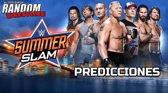 Good free downloadable movie sites Predicciones WWE Summerslam 2017 by none [Bluray]