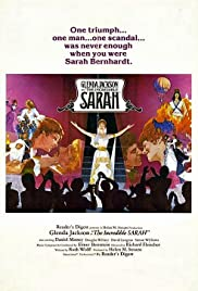 The Incredible Sarah(1976) Poster - Movie Forum, Cast, Reviews