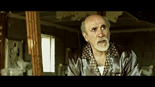 Toppled - TRAILER - Tony Amendola Ayman Samman