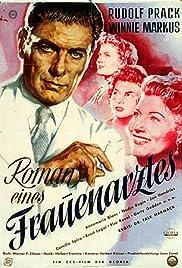Roman eines Frauenarztes Poster