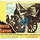 Rick Jason in Sierra Baron (1958)
