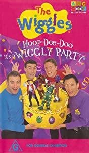 Watch free bluray movies The Wiggles: Hoop-Dee-Doo! It's a Wiggly Party Australia [HDR]