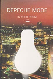 Depeche Mode: In Your Room Poster