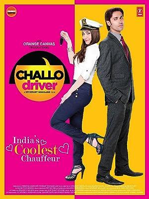 Challo Driver movie, song and  lyrics
