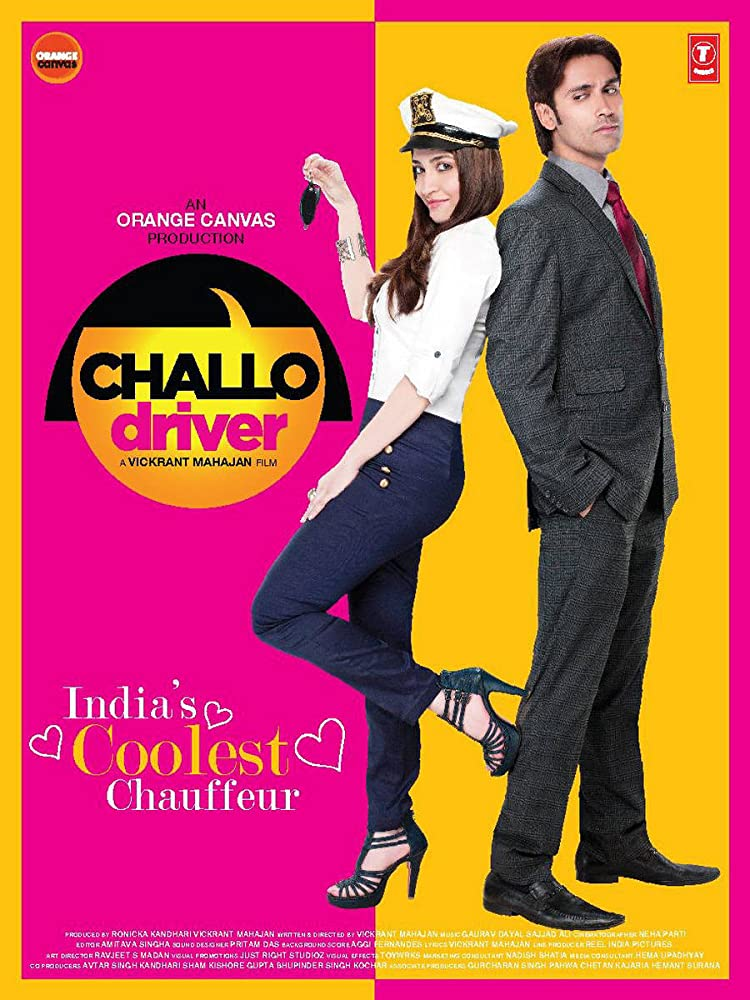Challo Driver 2012 Hindi Movie 1080p HDRip 2.1GB ESubs Download