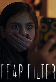 Fear Filter Poster
