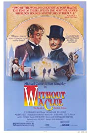 Download Without a Clue (1988) Movie