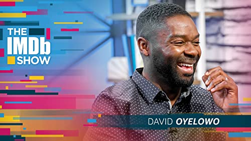 David Oyelowo Connects to 'Don't Let Go' and Can't Escape His Own Britishness