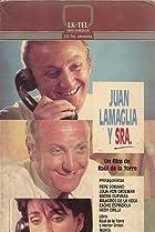 Mr. and Mrs. Juan Lamaglia (1970) Poster