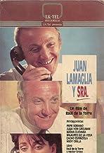 Mr. and Mrs. Juan Lamaglia