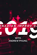 The 2019 Canadian Improv Games with Andrew Phung