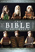 The Bible: A Brickfilm - Part One