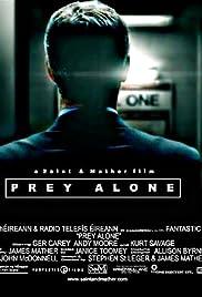 Prey Alone Poster