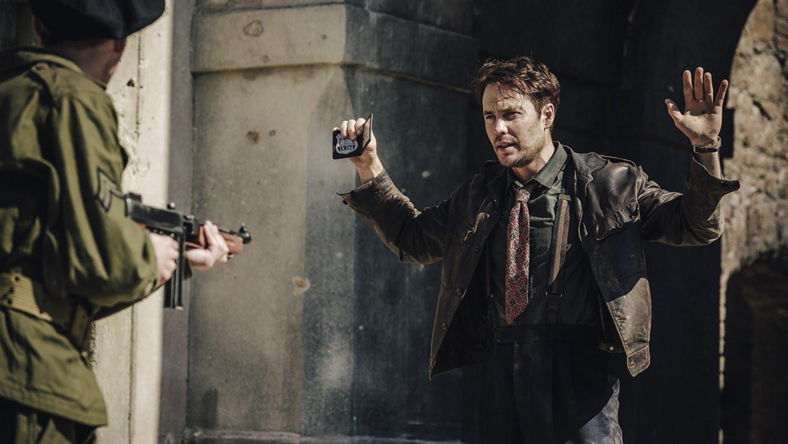 The Defeated (TV Series 2020– ) - IMDb