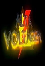 Alta Voltagem Poster