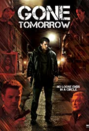Gone Tomorrow (2015) 1080p