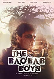 The Boabab Boys Poster
