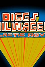Diggs Tailwagger Poster