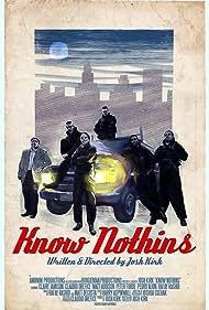 Peter Førde, Rafay Rashid, Claire Jamison, Matthew K. Addison, Pedro Aijon, and Claudio Orefice in Know Nothins (2018)