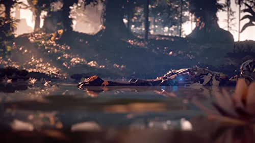 Horizon: Zero Dawn: Complete Edition Accolades Trailer (English Subtitled)