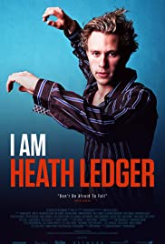 I Am Heath Ledger (2017) 720p