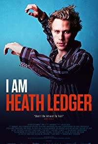Primary photo for I Am Heath Ledger