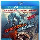Sharktopus vs. Whalewolf (2015)