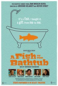 Primary photo for A Fish in the Bathtub