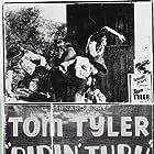 Tom Tyler in Ridin' Thru (1934)