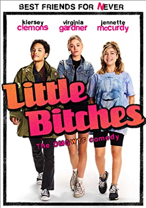 Permalink to Movie Little Bitches (2018)