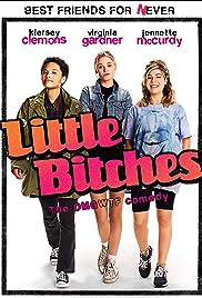 Little Bitches (2018) 1080p
