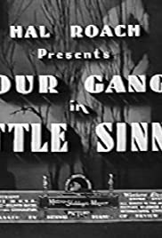 Little Sinner Poster