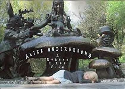 Alice Underground none