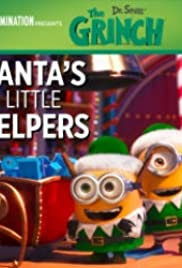 Santa's Little Helpers (2019) 1080p