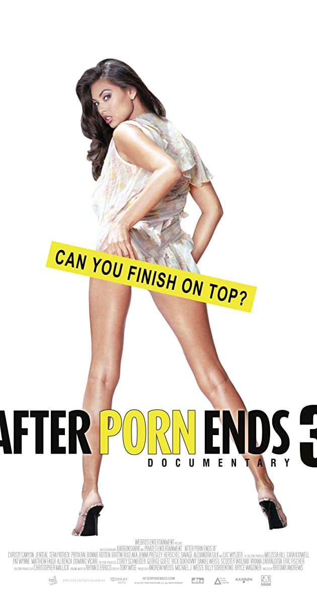 Er Porn - After Porn Ends 3 (2018) - IMDb