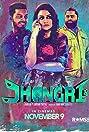 Jhangri