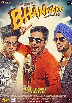 Bhanwarey movie, song and  lyrics