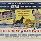 Charlotte Greenwood, Dennis O'Keefe, Gail Russell, and Ruth Warrick in The Great Dan Patch (1949)