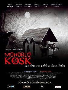Subtitles free download for divx movies Muhurlu Kosk [mkv] [720x1280