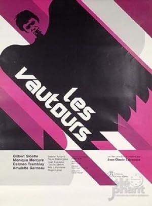 Where to stream Les vautours