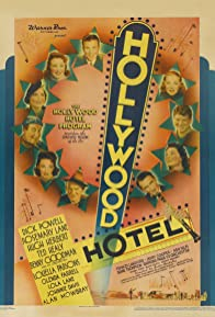 Primary photo for Hollywood Hotel
