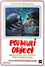 Dark Echoes(1977) Poster - Movie Forum, Cast, Reviews