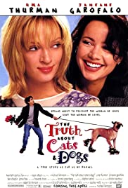 The Truth About Cats & Dogs (1996) 1080p