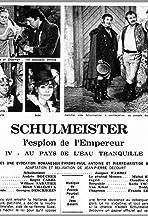 Schulmeister, espion de l'empereur