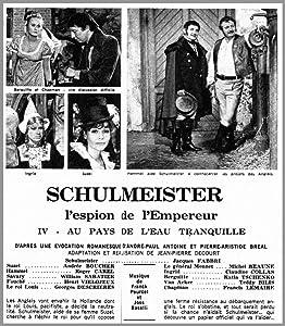 Schulmeister, espion de l'empereur none