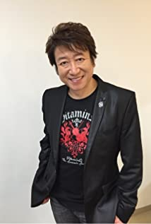 Kazuhiko Inoue Picture