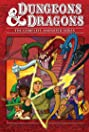 Dungeons & Dragons (1983) Poster