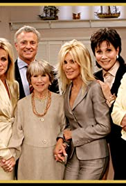 Knots Landing Reunion: Together Again Poster