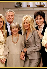 Primary photo for Knots Landing Reunion: Together Again