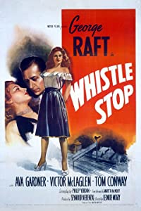 To watch full movies Whistle Stop [iPad]